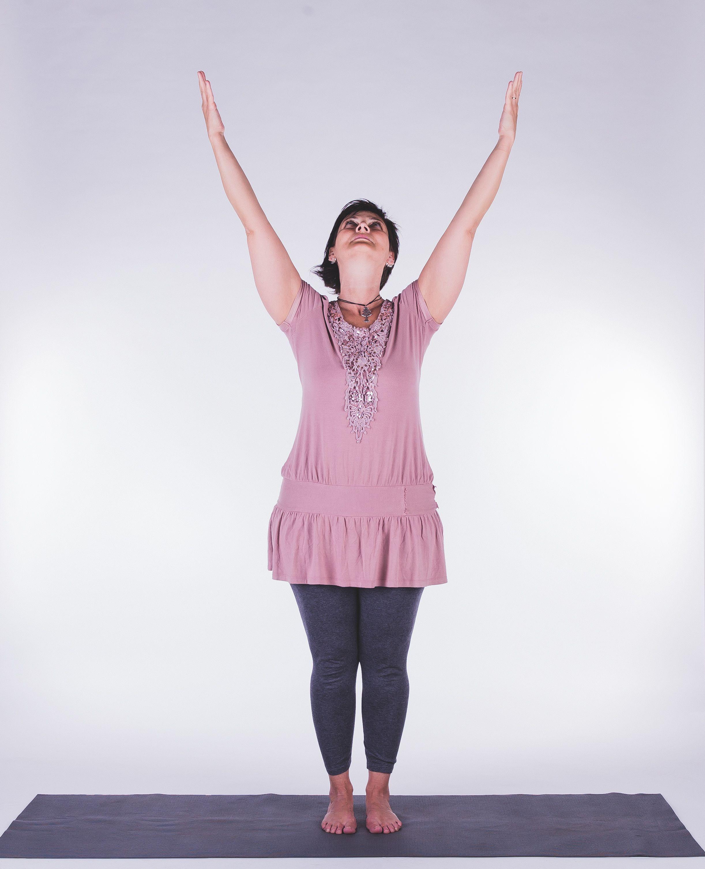 Így kezeljük a stresszt jógával – Kornhoffer Tünde tanácsai