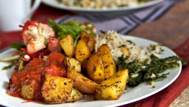 Ájurvéda – a prakriti szerinti étkezés