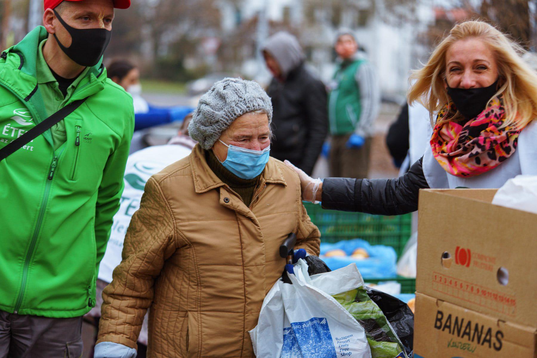 Más ez a karácsony, de még sokkal fontosabb – 6500 embernek segítenek a Krisna-hívők