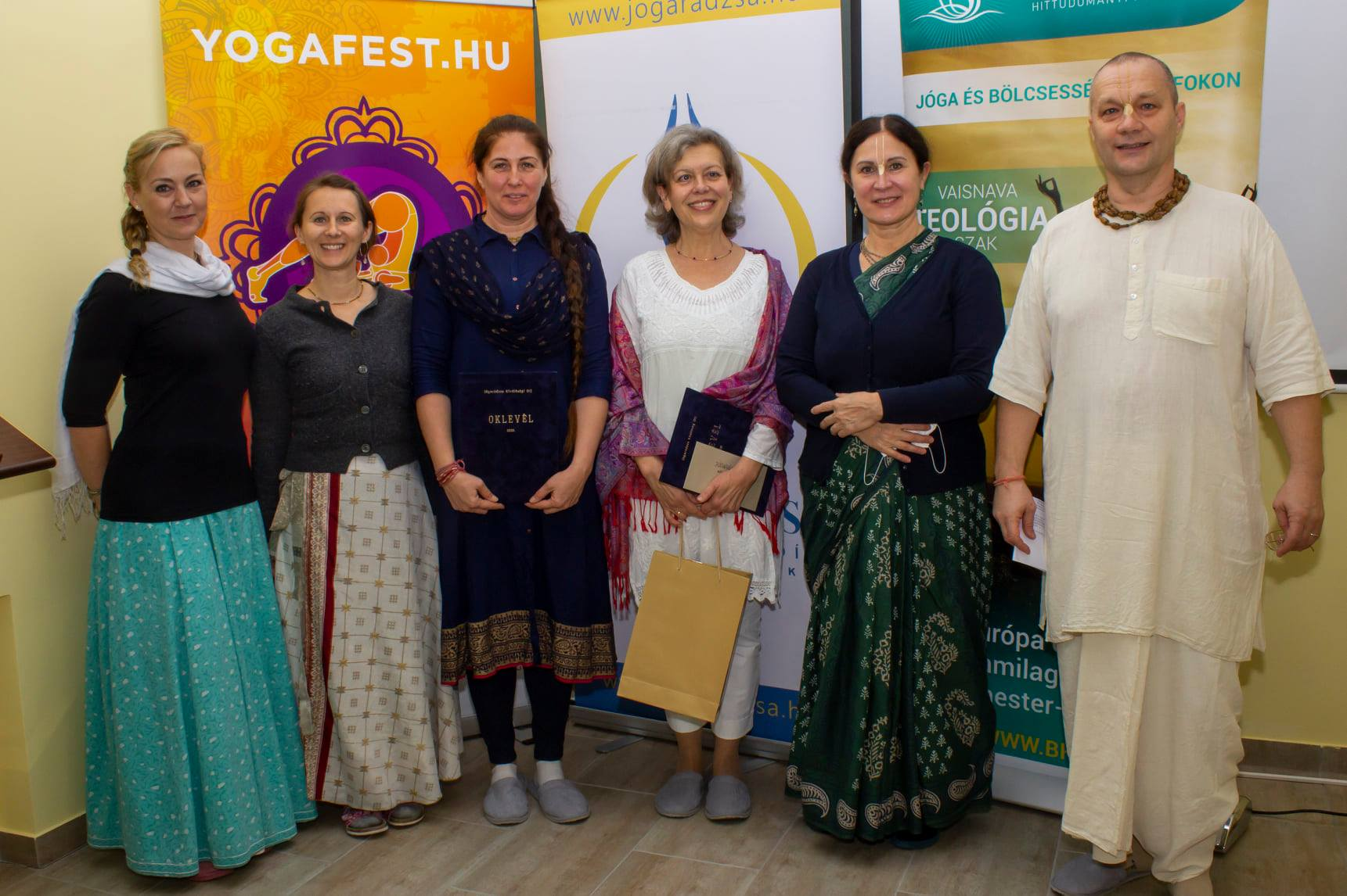 YOGA FEST 2020 – Fő téma: a guru