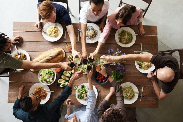 Miért legyek vegetáriánus?