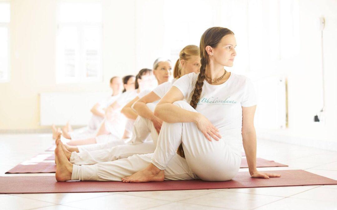 Tanulj profiktól a jóga és az ájurvéda ezer arcáról!