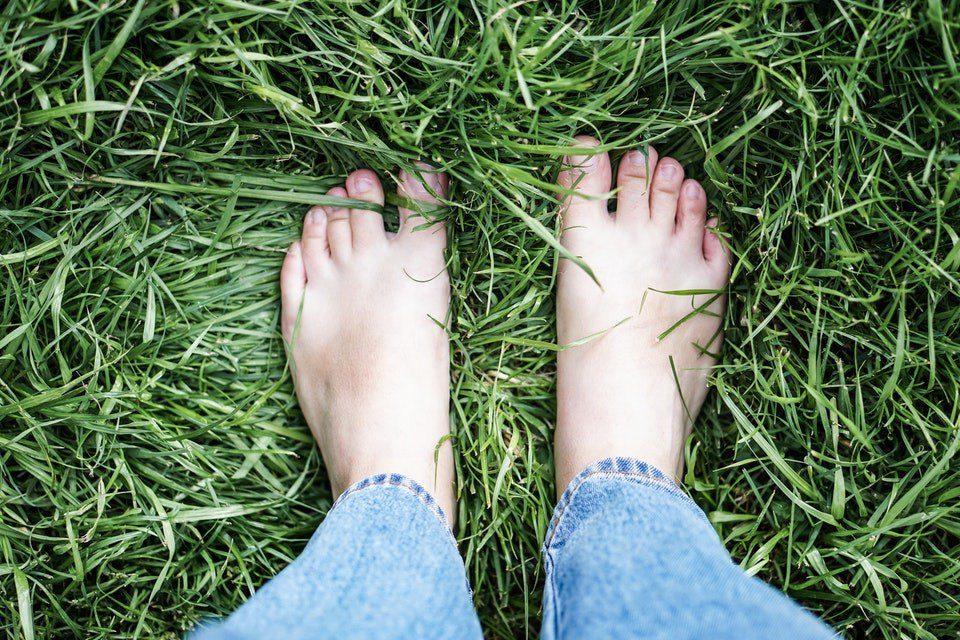 Szabadítsd fel a lábad!