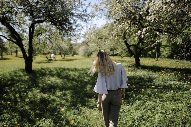 5 ájurvédikus tipp tavaszi megújuláshoz