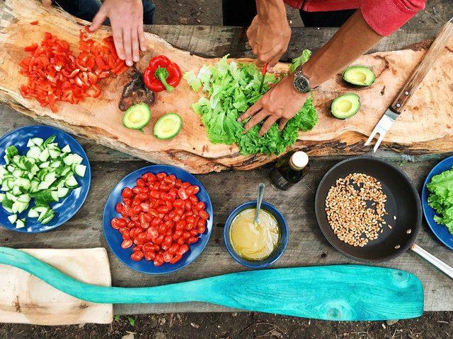 Erre a 6 tápanyagra figyelj, ha vegetáriánus vagy