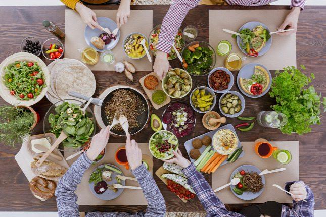 Tanulj vegán főzni profiktól!