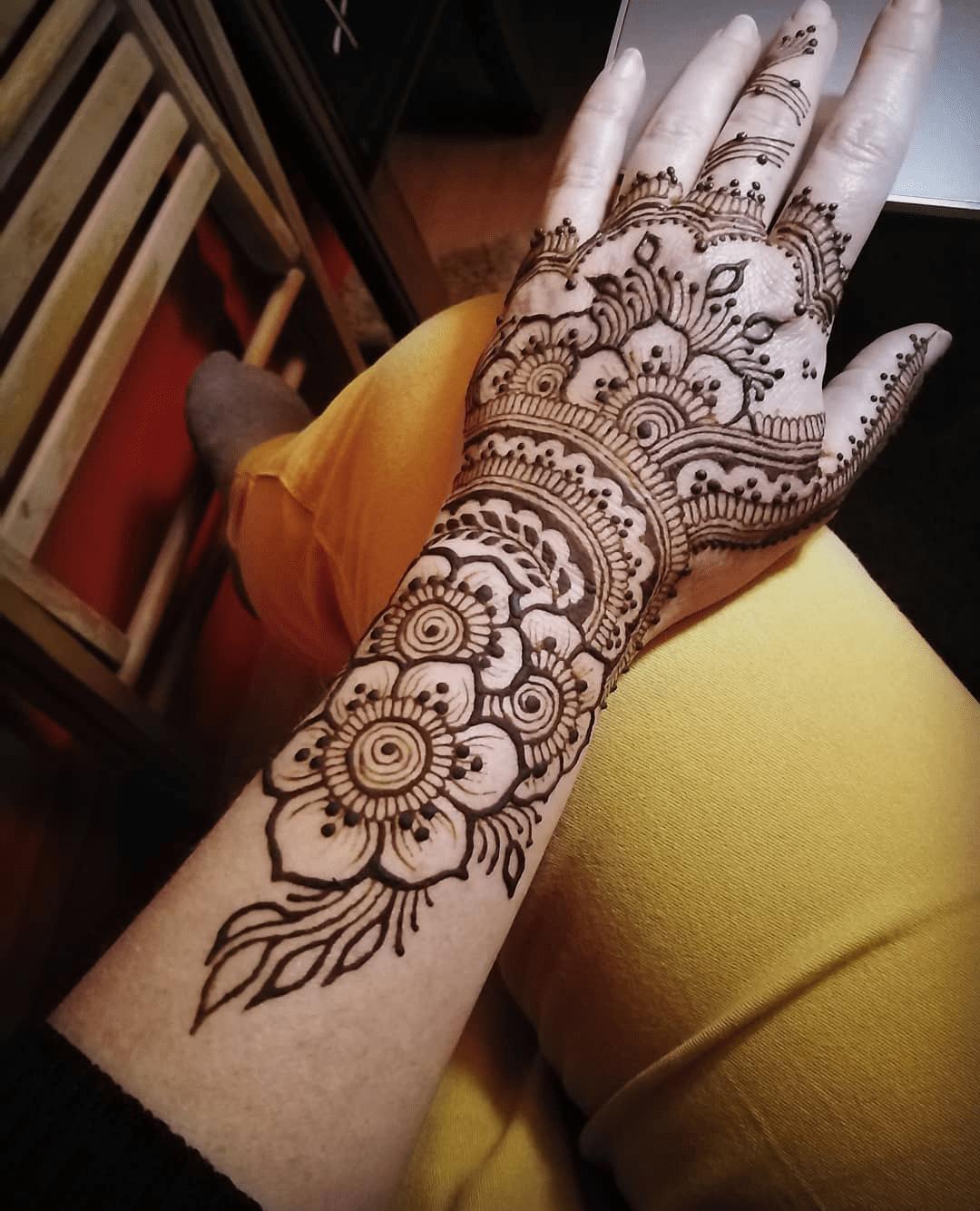 Henna – a nyár dícsérete