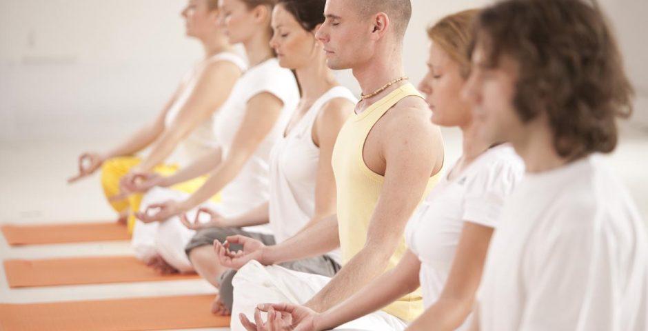 Kezdő jóga- és életmódtanfolyam (11 alkalmas)