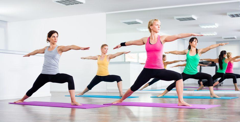 Álló és egyensúlyi ászanák jógaworkshop
