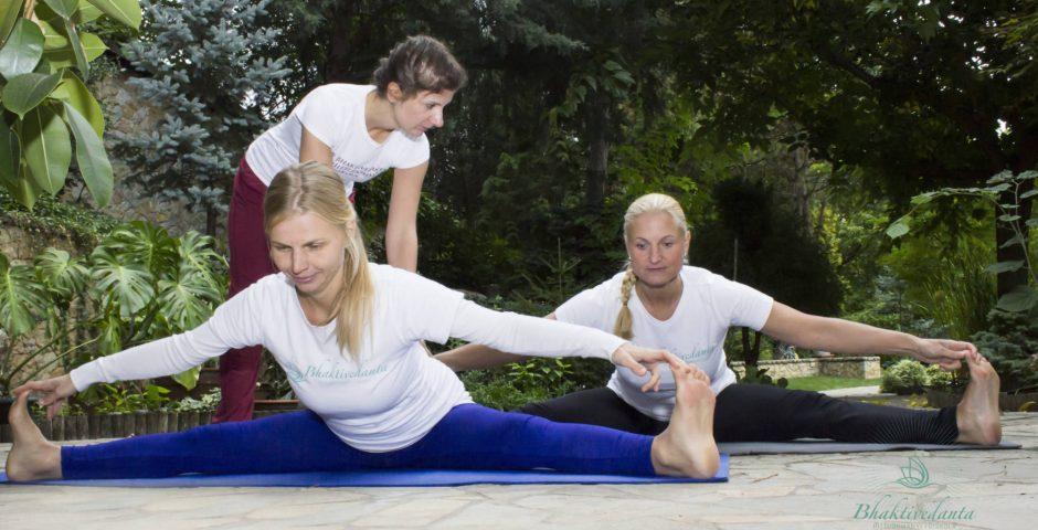Csípőnyitó jógaworkshop
