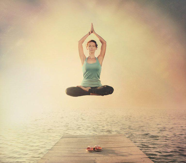A jógával még levitálni is lehet? – A sziddhik típusai