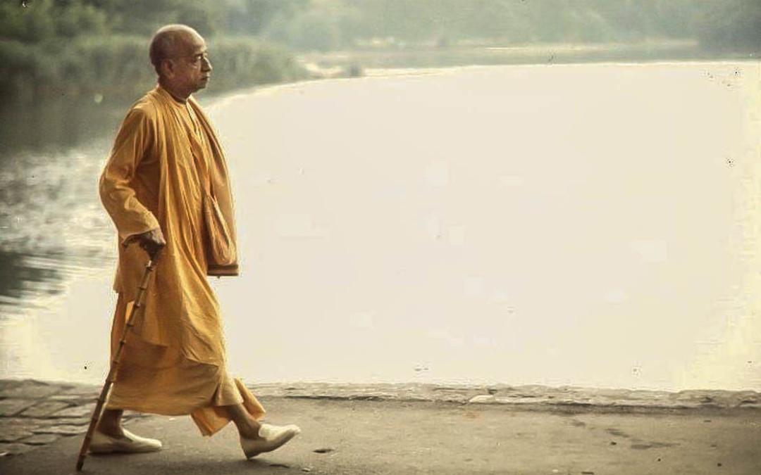 XV. Létkérdés Konferencia: Bhaktivedanta Swami Prabhupáda 125